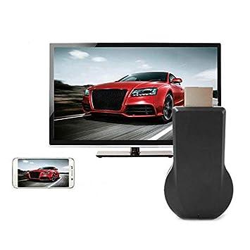 TFXHGM - Proyector QQCP para televisor de dongle, receptor DLNA Miracast WiFi: Amazon.es: Bricolaje y herramientas
