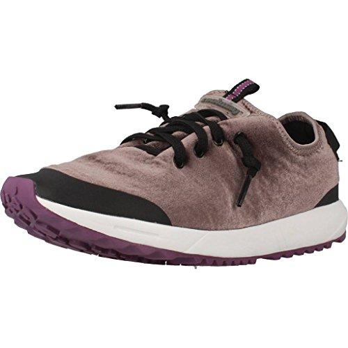 Calzado deportivo para mujer, color marr�n , marca COOLWAY, modelo Calzado Deportivo Para Mujer COOLWAY TAHALIFIT Marr�n marr�n