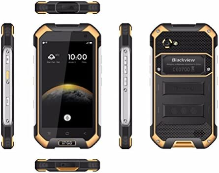 Blackview BV6000 - IP68 Android 6.0 Smartphone Impermeable ...