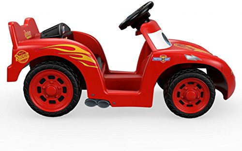 41w9tsmTzCL - Power Wheels Lil Lightning McQueen