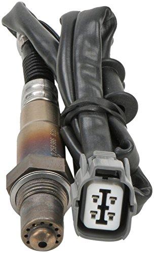 02 sensor heater - 6