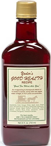 yoder good health recipe - 2