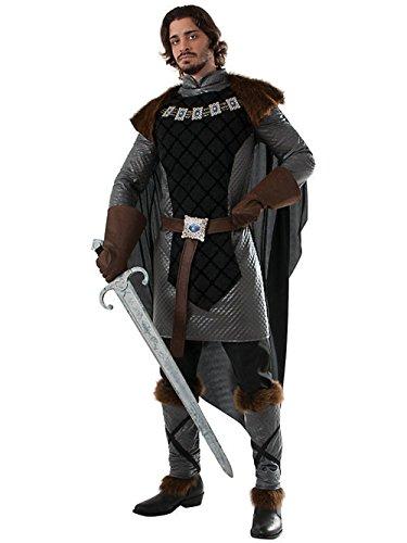 Dark Prince Costume (810087 (Std) Dark Prince Costume)
