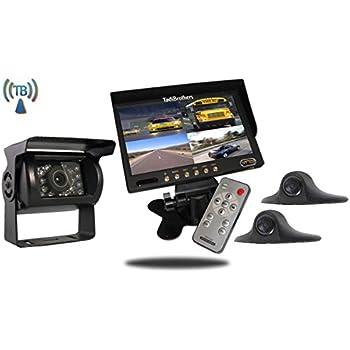 Amazon Com Tadibrothers 7 Inch Wireless Ultimate Rv