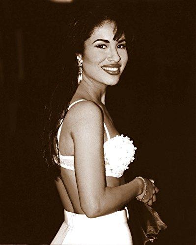 21 Selena Quintanilla-P?rez Poster Print