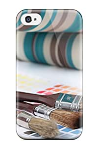 CusspzJ4876UOHaa Honeycomb Live Easter Egg Awesome High Quality Iphone 4/4s Case Skin