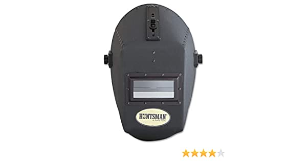 Jackson Safety W20 Black Helmet Assembly 4.25 in Viewing Height 604844-25062 2 in Viewing Width PRICE is per EACH