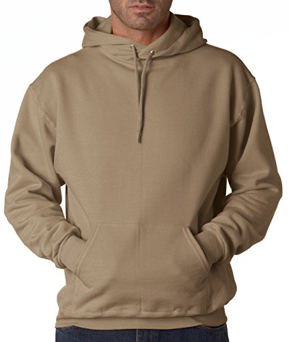 JERZEES 996MR NuBlend Hooded Sweatshirt product image