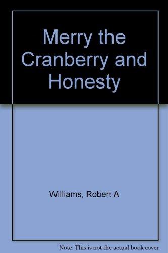Merry Cranberry - 3