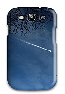 Hot New Full Moons And A Falling Star YY-ONE For Galaxy S3 With Perfect Design