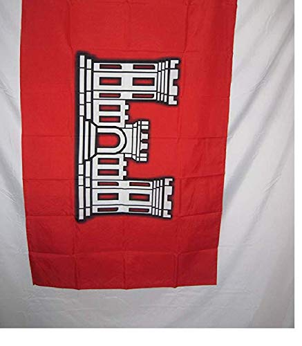 Army Corps of Engineers Vessel Flag 3 X 5 Feet New -