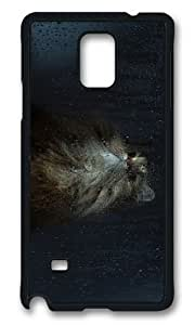 Adorable cat wet window Hard Case Protective Shell Cell Phone Case For iphone 6 4.7 Cover