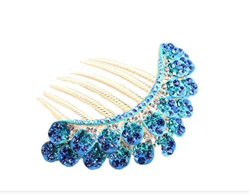 Blau Kleid Drasawee Kleid Drasawee Blau Drasawee Kleid Damen Blau Damen Blau Damen AvqUzq7