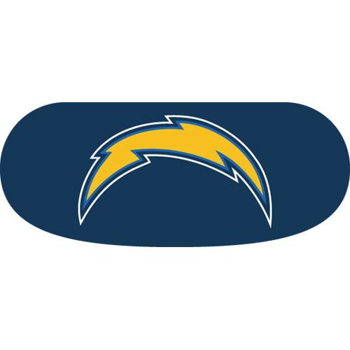 - Party Animal San Diego Chargers Eye Vinyl Stickers