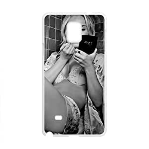 Happy Hayden Panettiere Design Pesonalized Creative Phone Case For Samsung Galaxy Note4