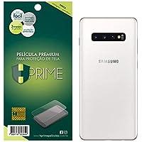 Pelicula Hprime Fosca para Samsung Galaxy S10 Plus - VERSO, Hprime, Película Protetora de Tela para Celular…