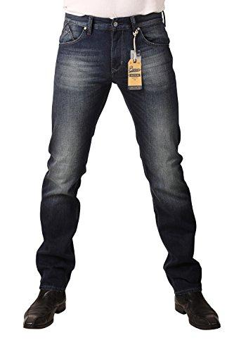PIONEER Jeans LAKE 1120-9202-443 Dark Used: Weite: W38 | Länge: L36
