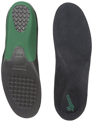 Danner Fatigue Fighter Footbed, Black, X-Small/(4 Men's-6 Women's) M US (Danner Fatigue Fighter)