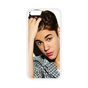 High Quality {YUXUAN-LARA CASE}Singer Justin Bieber For Apple Iphone 6 Plus 5.5 inch screenSTYLE-10