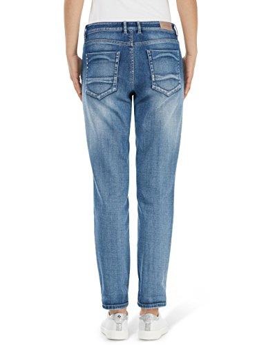 Marc blue Donna Denim Blau Slim Cain Jeans 353 Additions 7RrwUq7