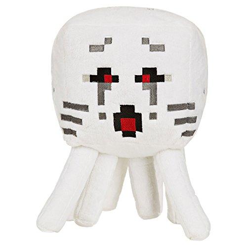 Jinx Minecraft Ghast Plush