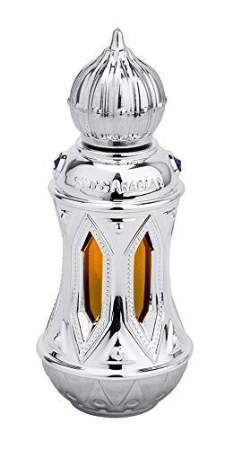 Attar Mubakhar Perfume Oil