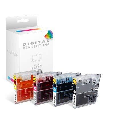 Digital Revolution - Cartucho de Tinta XXL (20 ml, sustituye ...