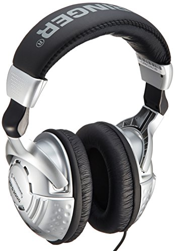 Behringer HPS3000 Studio Headphones (At Nearest)