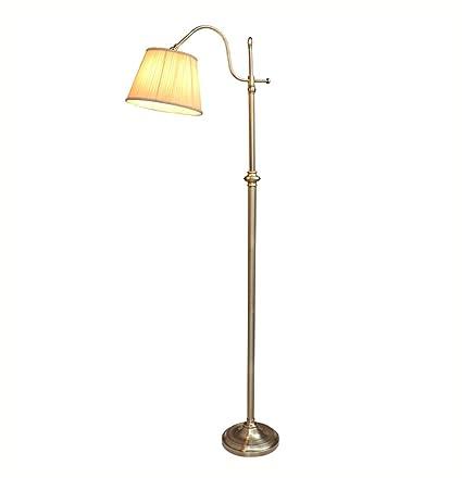 GSlda Lámparas de pie lámpara de pie salón Dormitorio ...