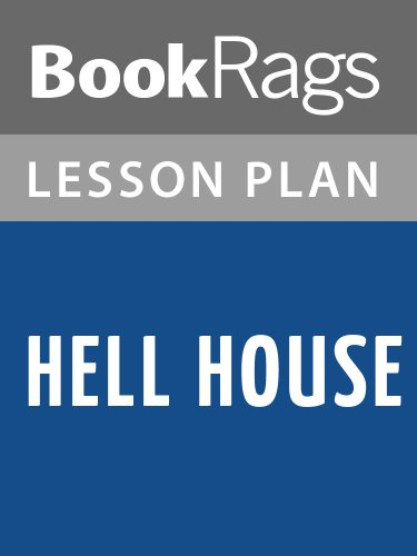 Ebook free download hell house