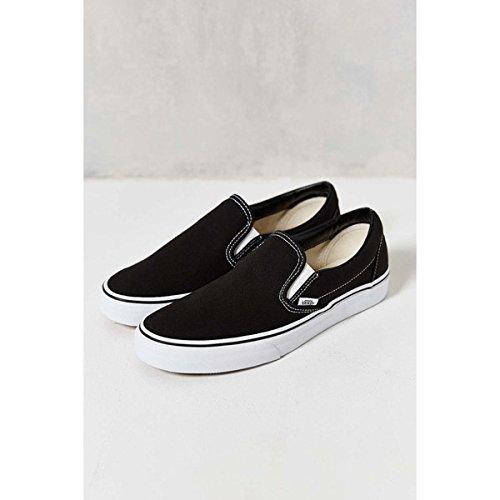 抜け目のないすごい水星(バンズ) Vans メンズ シューズ?靴 スニーカー Vans Classic Slip-On Sneaker 並行輸入品