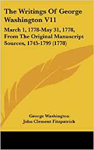writings of george washington The papers of george washington inaugural addresses: first inaugural address · second inaugural address annual messages: first annual message january 8 , 1790 · second annual message december 8, 1790 · third annual message october 25, 1791 · fourth annual message november 6, 1792 · fifth annual.