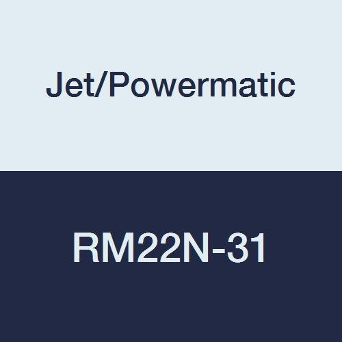 Jet/Powermatic RM22N-31 Gauge Stop Rm-22N Rotary Mach