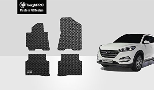 toughpro-hyundai-tucson-floor-mats-set-all-weather-heavy-duty-black-rubber-2016-2017