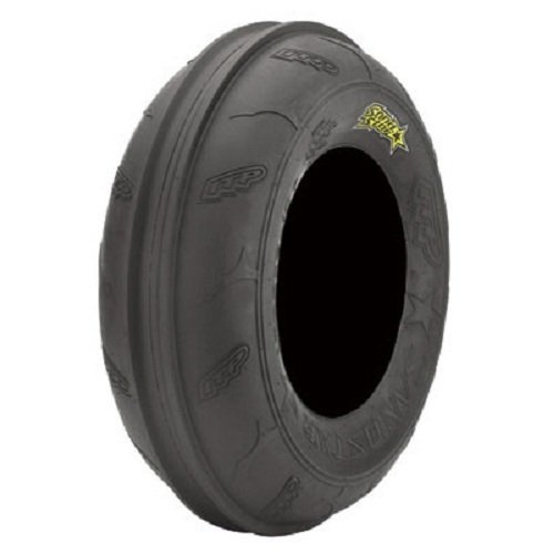 Pair of ITP Sand Star Front 21x7-10 (2ply) ATV Tires (2) by Powersports Bundle (Image #1)