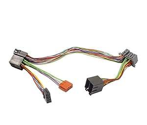 Parrot PC000021AA car kit - Kit de coche (Alámbrico, Multi)