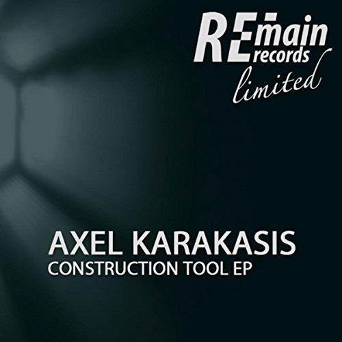 Construction Tool EP