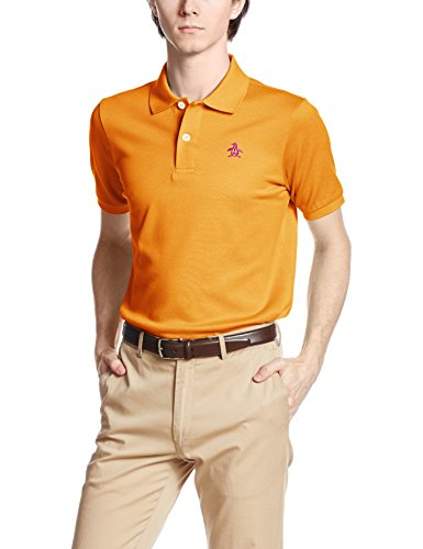 (マンシングウェア) Munsingwear 半袖ポロシャツ XSG1600A [メンズ]