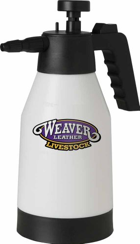 Weaver Leather Livestock Pump Sprayer
