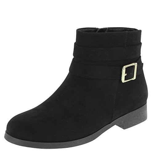 3 Ankle Boots - 2