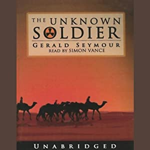 The Unknown Soldier Audiobook