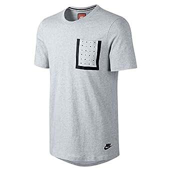 Nike Nike Pocket Top T2 Black 641722-051 (SIZE: L)