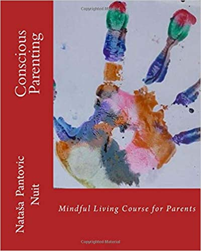 Conscious Parenting Book Cover