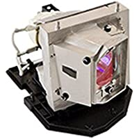 AuraBeam Professional Replacement Projector Lamp for Acer P1273 With Housing (Powered by Philips)