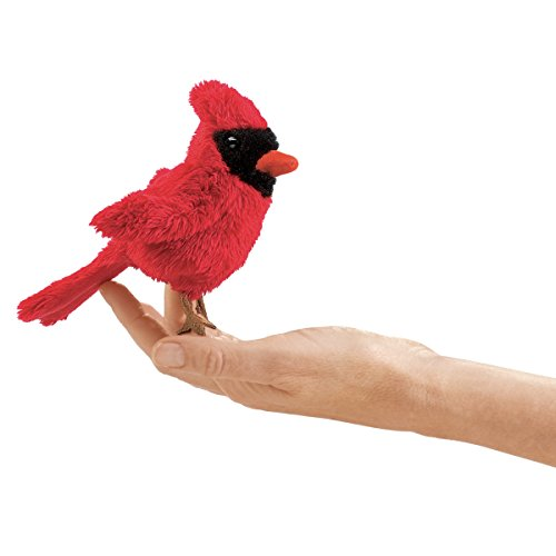 Folkmanis Bird Puppets - 4