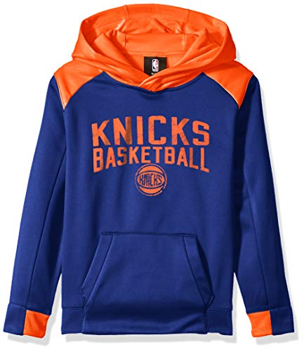 """NBA by Outerstuff NBA Kids & Youth Boys """"Off the Court"""" Performance Pullover Hoodie – DiZiSports Store"""