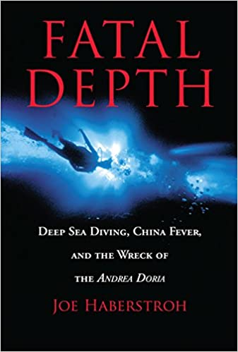 Setting the Hook: A Divers Return to the Andrea Doria
