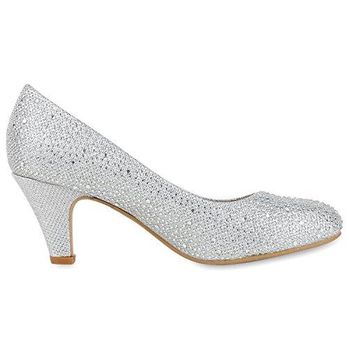 napoli-fashion - Cerrado Mujer plata