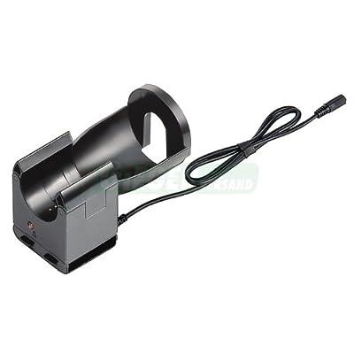 Mag-Lite Chargeur Support de câble et adaptateur Kit arxx185de K