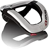 EVS Sports R4 Race Collar (White, Adult)